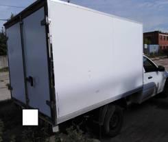 ВИС 2349. Хлебный фургон , вис234900, 2 000куб. см., 1 000кг., 4x2