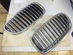 Решетка радиатора. BMW 5-Series, F10, F11, F18 N47D20, N57D30, N57D30TOP, N20B20, N55B30, N57D30S1, N63B44