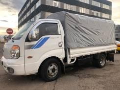 Kia Bongo III. Продам рессорного бычка киа бонго3, 3 000куб. см., 2 000кг., 4x2