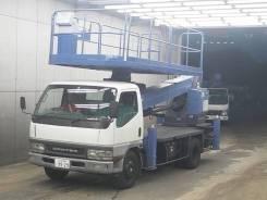 Tadano AT-200S. Автовышка, 5 200куб. см., 20,00м. Под заказ