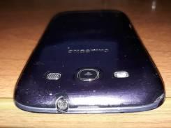 Samsung Galaxy S3. Б/у, 16 Гб, Синий, 3G