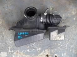 Патрубок воздухозаборника. Nissan Laurel, GC35, GNC35, HC35 Двигатели: RB20DE, RB25DE
