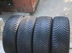 Michelin Alpin 5. зимние, без шипов, 2015 год, б/у, износ 20%