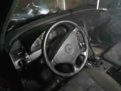 Интерьер. Mercedes-Benz C-Class, W202, W202.018, W202.020, W202.022, W202.023, W202.024, W202.025, W202.026, W202.028, W202.029, W202.033, W202.120, W...