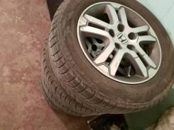 "Продам комплект колёс. x16"" 5x114.30"