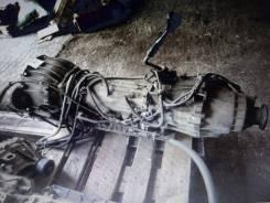 Продам АКПП на Isuzu Bighorn UBS69 4JG2TE