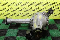 Редуктор. Suzuki Escudo, TA74W, TD54W, TD94W, TDA4W, TDB4W Suzuki Grand Vitara, JT, JB420W, JB424X, JB424W Двигатели: J20A, J24B