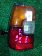 Стоп сигнал Toyota Corolla, AE100; 12-363, левый задний