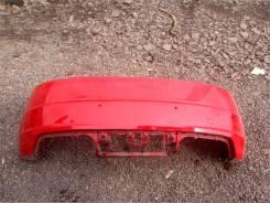 Audi TT бампер задний 8s0807511c