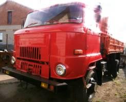 IFA. Продаётся грузовик ИФА L-60, 9 000куб. см., 4x4