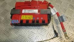 Блок предохранителей на АКБ 2004- BMW 1 E87
