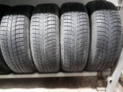 Michelin X-Ice 3. Зимние, без шипов, 2012 год, 10%, 4 шт