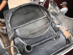 Контрактный пакет радиатор и интеркуллер на International
