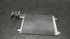 Радиатор кондиционера Volkswagen Touran 2006-2010