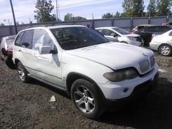 Насос гидроусилителя руля (ГУР) BMW X5 E53 2000-2007