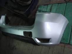 Ниссан террано Бампер задний Nissan Terrano 3 D10 14-нв