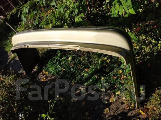 Задний бампер Daewoo Nexia N100 до 1995-2008