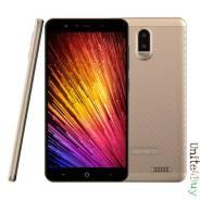 Leagoo. Новый, 8 Гб, Золотой, 4G LTE, Dual-SIM