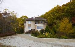 Шикарный загородный дом на природе. Обмен на квартиру с доплатой. От частного лица (собственник)