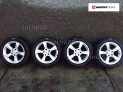 Колесо Mercedes-Benz