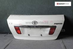 Крышка багажника Toyota PREMIO