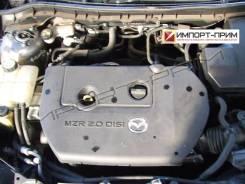 Двигатель Mazda AXELA