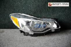 Фара Subaru IMPREZA XV