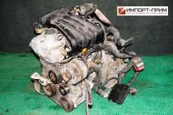 Двигатель Nissan TIIDA LATIO