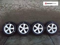 Колесо Nissan DUALIS