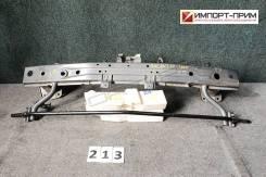 Жесткость бампера Mitsubishi GALANT FORTIS