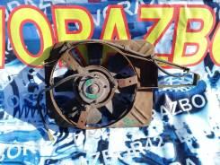 Диффузор. Лада 2107, 2107