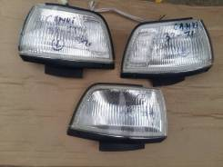 Габаритный огонь. Toyota Camry, SV20, SV21, SV22, SV25