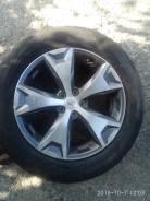 """Subaru. x17"""""""