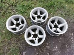 """Centerline Wheels. 8.0x15"""", 6x139.70, ET-30"""