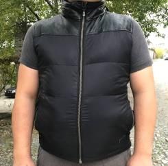 Мужской жилет XL (б/у)