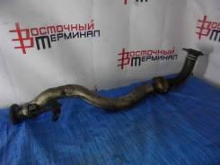 Труба приемная глушителя TOYOTA CARINA, CALDINA, CORONA PREMIO
