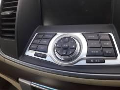 Блок управления климат-контролем. Nissan Teana, J32, J32R Двигатели: QR25DE, VQ25DE, VQ35DE