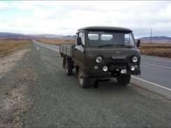 УАЗ. Продам уаз 33094 гв2008, 1 000кг., 4x4