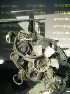 Двигатель в сборе. Toyota Mark II, LX90 Двигатель 2LTE