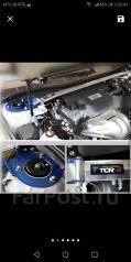 Распорка. Toyota Camry, ASV50, AVV50, GSV50, ACV51 Двигатели: 2ARFE, 2ARFXE, 2GRFE, 1AZFE