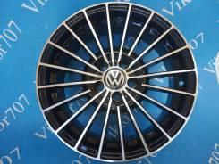"""Volkswagen. 6.5x16"""", 5x100.00, ET38, ЦО 57,1мм."""