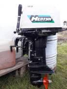Нептун. 23,00л.с., 2-тактный, бензиновый, нога S (381 мм), 2004 год год
