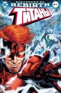 Комикс Вселенная DC. Rebirth. Титаны #0-1; Красный Колпак и Изгои #0