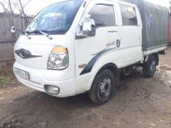 Kia Bongo III. Продается грузовик KIA Bongo 3, 800кг., 4x4