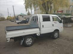 Kia Bongo III. Продаю грузовик Kia Bongo 3, 2 900куб. см., 800кг., 4x4