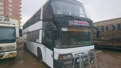 Neoplan. Автобус, 66 мест
