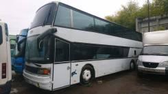 Setra. Автобус, 77 мест