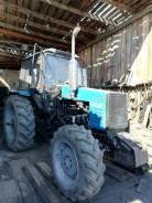 МТЗ 1221. Продаётся трактор мтз-1221