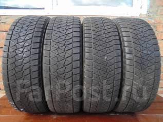 Bridgestone Blizzak DM-V2. Зимние, без шипов, 2014 год, 20%, 4 шт