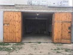 Гаражи капитальные. улица Громова 13, р-н Рубцовский район, электричество, подвал.